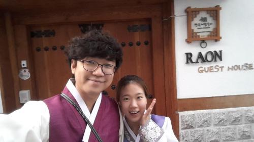 Ryu changgon (Onwer Couple)
