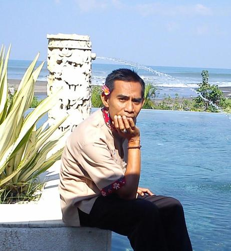 I Wayan Selamet