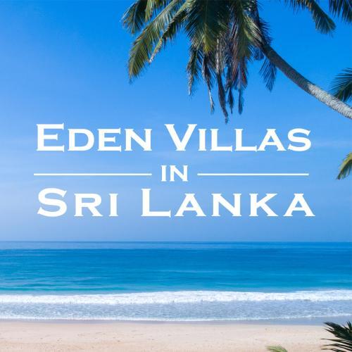 Eden Villas in Sri Lanka