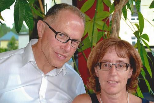 Marita & Helmut Zettler