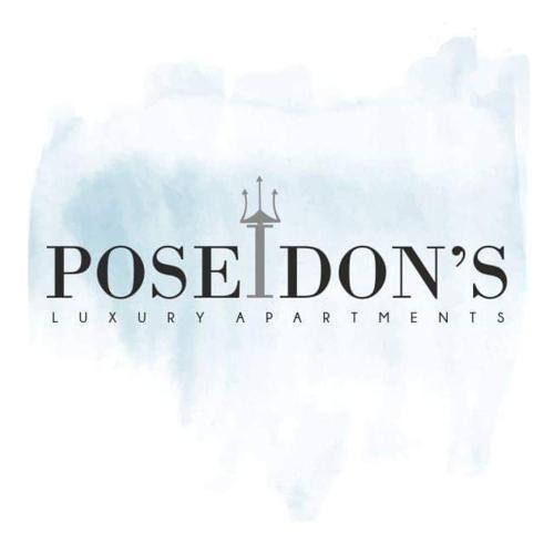 Poseidon's luxury apartments