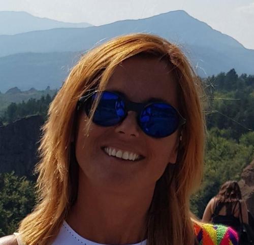 Vesela Bogdanova