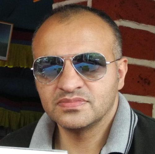 Manish Mahendra