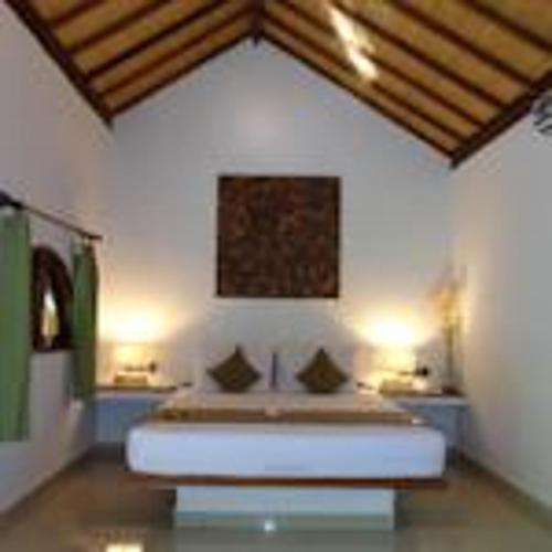 Bed room Cottage
