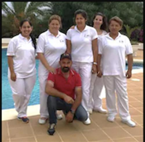 CARLOS  IBIZA HOME MANAGERS