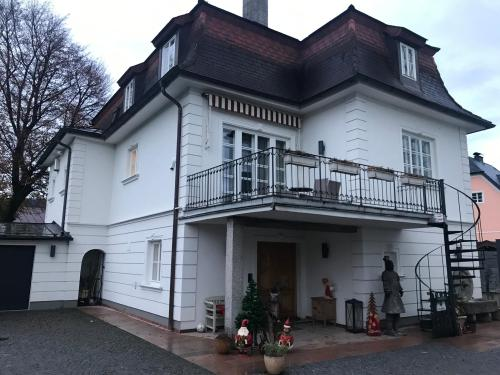 Villa Essergasse