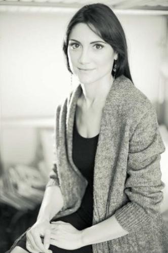 Ileana Radojevic, owner