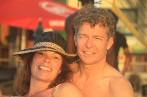 Petra & Dirk