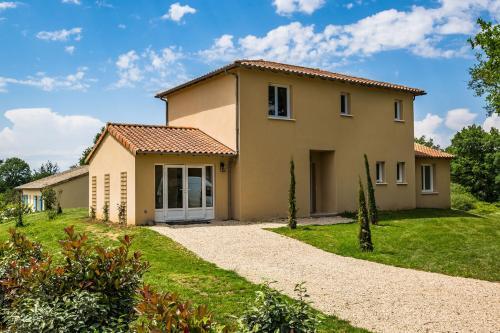 Villas Grand Aveneau