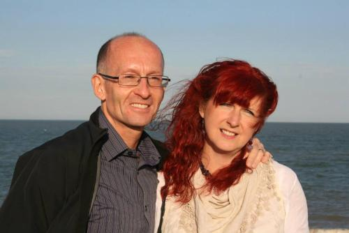 Steve and Jeanie Huggins
