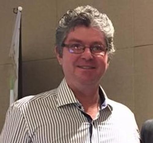 Roberto Castro Aguiar