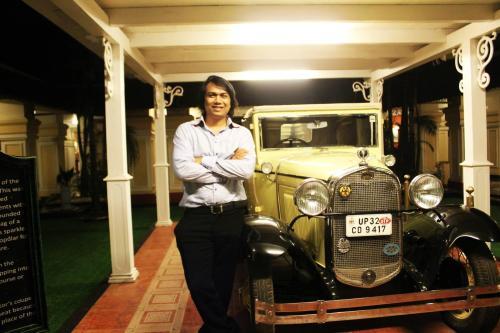 Manav Shital