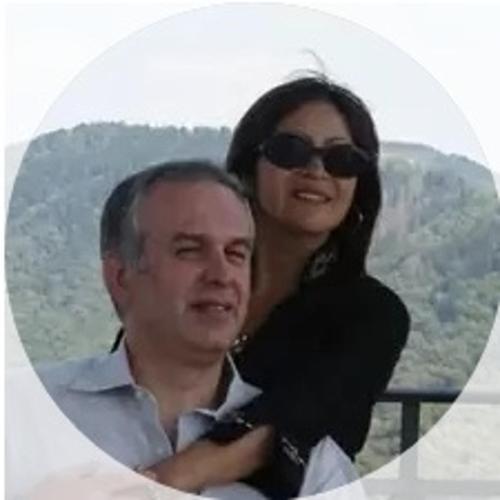 Misbe e Maurizio