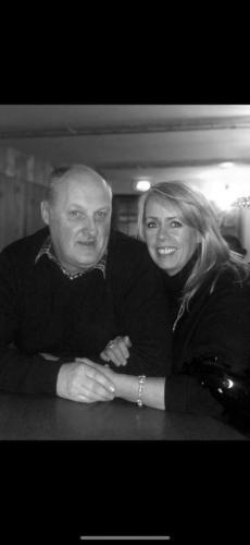 Jane & Dennis