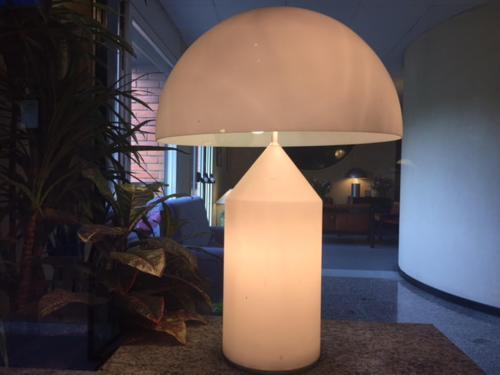Lampada Atollo