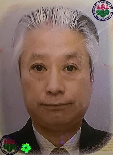 大西 金之(Kaneyuki Onishi)