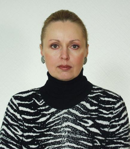 Marina STARCZEWSKA, the owner