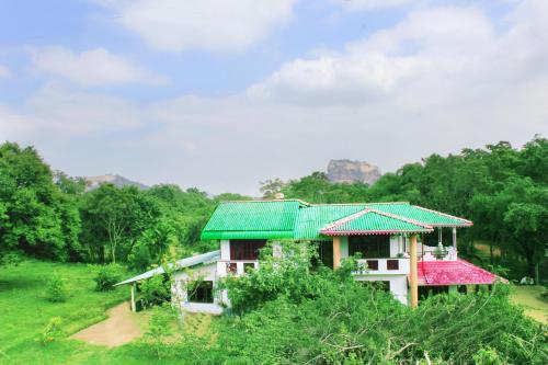 Sinhagiri Villa