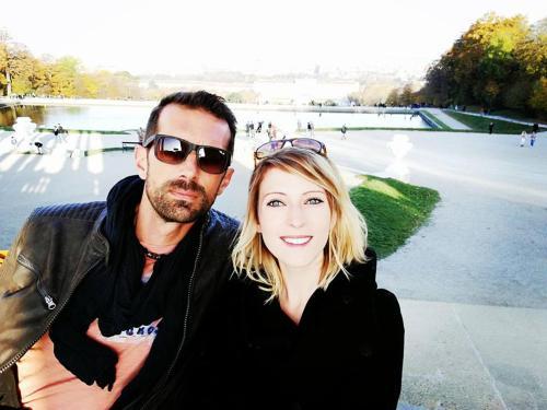 Christophe et Patty