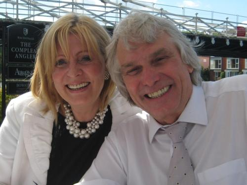 Sally and Phil