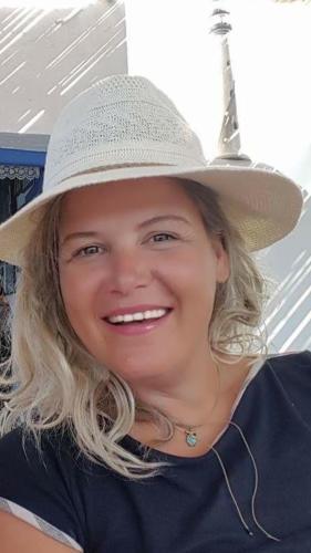 ELEFTHERIA ARAMPATZI