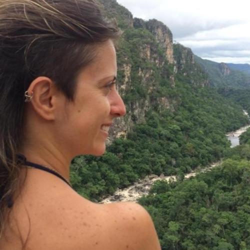 Andrea Falcão