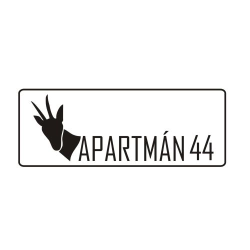 Apartmán 44