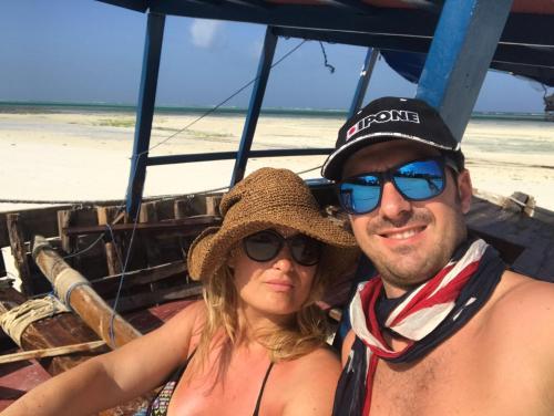 Emanuela & Claudio