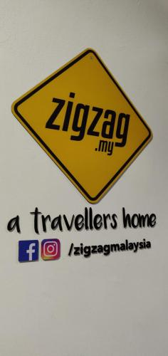ZigZag Travellers Home