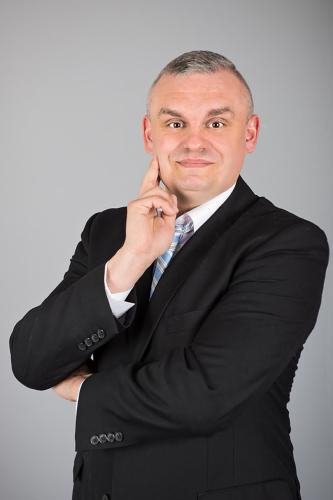 Tomasz Niedzielski
