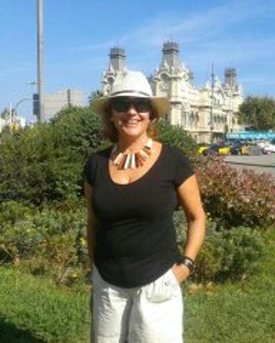 Maria Dolores Guillen