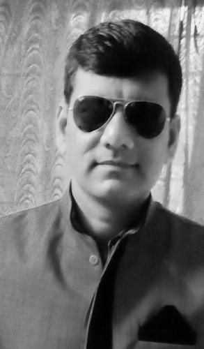 Jitendra Singh Rana