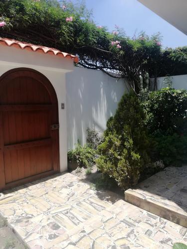 Andina Lodge SAC