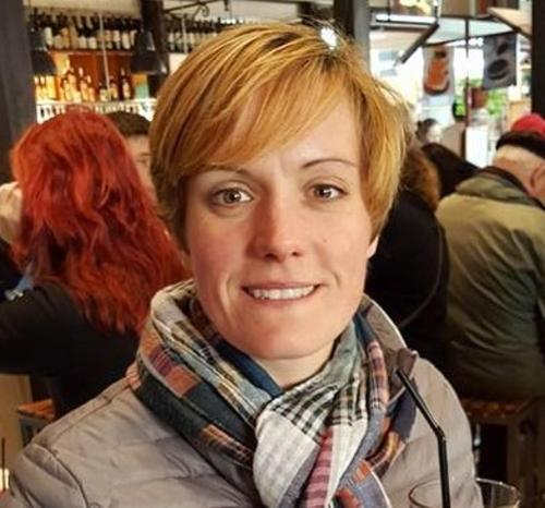 Rebecca Wahl, York Apartment Stays