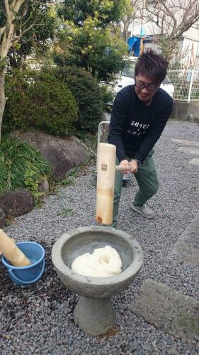Seijin Ohnishi
