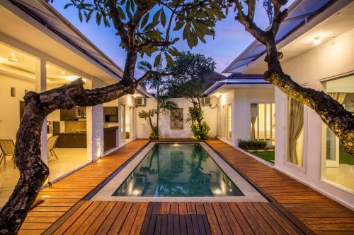 Taurus Bali Villas
