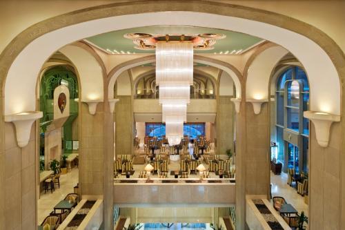 Crowne Plaza - Dubai Apartments
