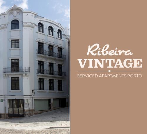 Ribeira Vintage Apartments