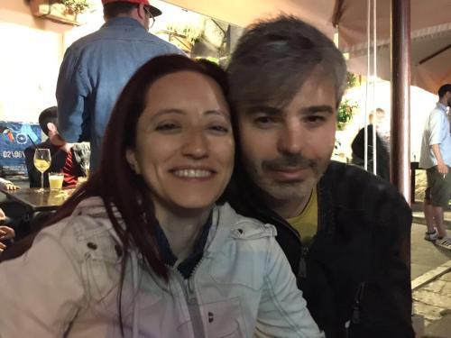 Maurizio & Glenda