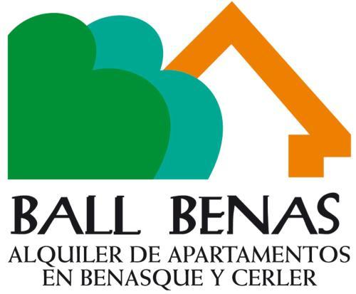 Apartamentos Ball Benas