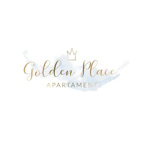 Apartament Golden Place II
