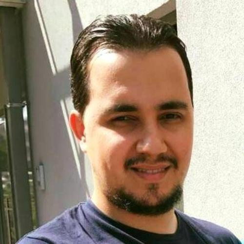 Marcos Fernandes