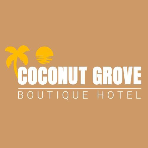 Coconut Grove Boutique Hotel