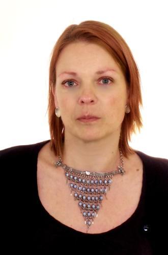 Kristina Poláčková