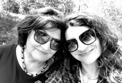 Elda e Camilla