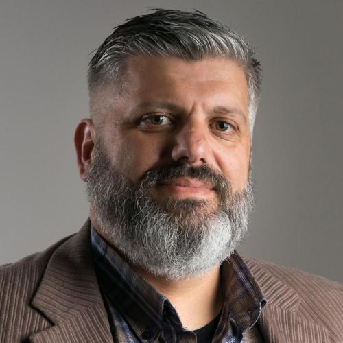 Yiannis Papafilis
