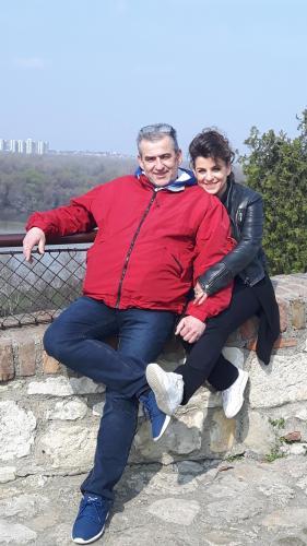 Vassilis Agakos & Katerina Douga