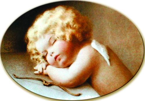 Angels Rest on Resurrection Bay LLC