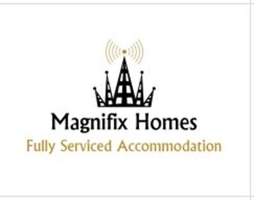Magnifix Homes