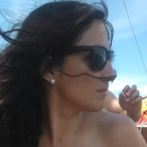Solange Andrea Cordova Savini
